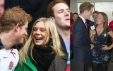 Photo: Prince Harry's exes: The ones that got away