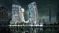 """الصورة: Dubai's $177m """"J One"""" project wins best Design Award"""