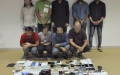 الصورة: Abu Dhabi Police arrests phone fraud gang