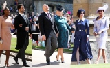 Photo: Priyanka Chopra, Serena Williams arrive for royal wedding