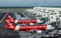 Photo: Budget airline AirAsia denies paying bribes for India slots