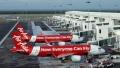 الصورة: Budget airline AirAsia denies paying bribes for India slots
