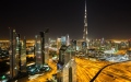 Photo: Dubai is top Arab city and 11th globally in future-readiness