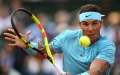 Photo: Eager Nadal leads ATP Montreal field