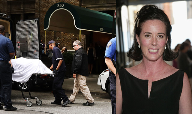 Us Designer Kate Spade Found Dead At 55 Entertainment Emirates24 7