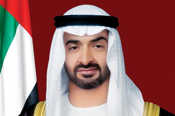 Photo: Under Mohamed bin Zayed's directives, UAE to rush urgent humanitarian assistance to explosion-affected people in Lebanon
