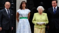 الصورة: Samantha Cameron recalls No 10 wardrobe mishaps