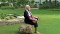الصورة: Indian PM Narendra Modi shares his morning exercise video
