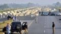 Photo: Road accidents kill 15 in Pakistan