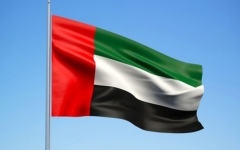 Photo: UAE extends scope of accredited laboratories for COVID-19 tests globally