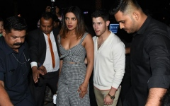Photo: Priyanka Chopra and Nick Jonas want to marry 'sooner rather than later'