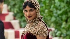 Photo: Priyanka Chopra's comfortable wedding dress