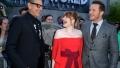 الصورة: 'Jurassic' dinos shake earth, boost North American box office