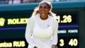 الصورة: Mum's the word for Wimbledon stars striving to have it all