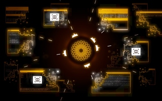 Photo: Expo 2020 Dubai, DarkMatter collaborate to protect digital network and data