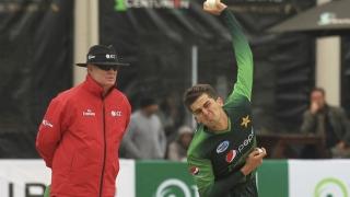 الصورة: Zaman's career-best 73 sparks Pakistan to victory over Australia