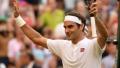 الصورة: Federer, Serena aim to advance on Wimbledon's 'Manic Monday'