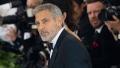 الصورة: George Clooney was thrown 20ft in the air during crash