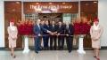 الصورة: Emirates opens first dedicated airport lounge in Cairo