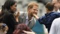 الصورة: Prince Harry doesn't want big family
