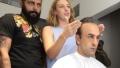 الصورة: How wigs made Ranbir into Sanjay Dutt!