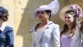 الصورة: Priyanka Chopra thinks Duchess Meghan is an 'amazing' royal