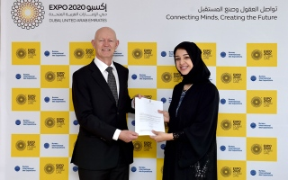 Photo: Norway to bring maritime expertise and innovations to Expo 2020 Dubai