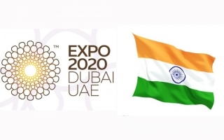 Photo: India to actively participate in Expo 2020