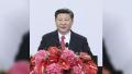 الصورة: UAE, Chinese people never give up their dreams: President Xi