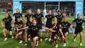 الصورة: New Zealand women beat France to retain World Cup Sevens