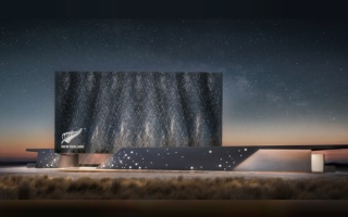 Photo: New Zealand seeks to give pavilion visitors a top-quality, authentic experience at Expo 2020