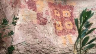 الصورة: Chile's rock art llamas divulge secrets of ancient desert culture