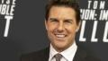 "الصورة: Latest ""Mission Impossible"" flick cruises to box office gold"