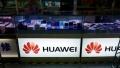 الصورة: Huawei tops Apple in tightening smartphone market: IDC