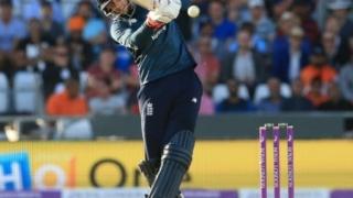 الصورة: England v India -- three key battles
