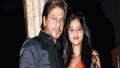 الصورة: SRK's Suhana safar begins