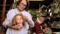 الصورة: Broken treasures revived in Rome's little shop of doll horrors