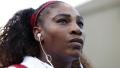الصورة: Tennis star Serena Williams suffering from postpartum emotions