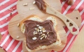 Photo: Nutella want to pay people to taste their product
