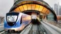 الصورة: 103m passengers use Dubai Metro in H1 2018
