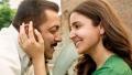 الصورة: Salman and Anushka go to China