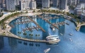 Photo: Dubai Creek Harbour to unveil state-of-the-art Creek Marina in December