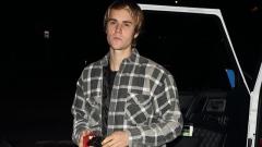 Photo: Justin Bieber 'upset' over Selena Gomez hospitalisation
