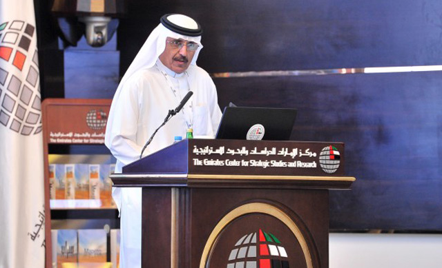 UAE-Saudi strategic partnership represents progress, ensures regional stability: GCC Assistant Secretary-General