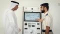 الصورة: Abu Dhabi Police deploys 33 self-payment kiosks