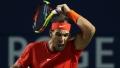 الصورة: Nadal stays on track in Toronto with win over Cilic