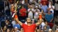 الصورة: Nadal sets up showdown with birthday boy Tsitsipas
