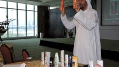 الصورة: Dubai Customs makes 130 IP seizures in 1st half of 2018