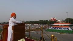 الصورة: India to send manned mission to space by 2022: Modi