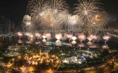 الصورة: Al Majaz Waterfront to host spectacular fireworks show on Eid Al Adha